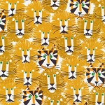 Ed Emberley Favorites - Lions & Tigers Organic