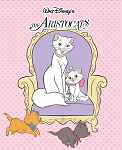 The Aristocats - Panel
