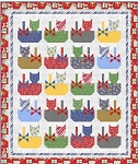 Make Merry - Baskets of Fun Quilt - KIT