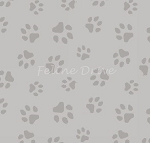 Furr Ever Friends - Cat Paw Prints