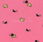 Paw Prints for ASPCA - Mighty Mouse - Pink