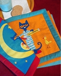 Pete the Cat - Book Panel