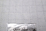 Quilt Fuse - 2-Inch Fusible Grid