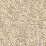 Shalimar - Cheetah Print Tonal - Light Taupe