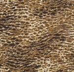 The Cat's Meow (Robert Kaufman) - Cat Fur - Brown