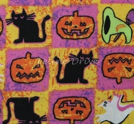 Halloween Bright Blocks