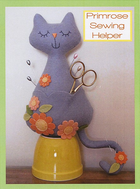 Pattern - Primrose Sewing Helper