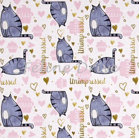 The Secret Life of Pets - Chloe Unimpressed - White